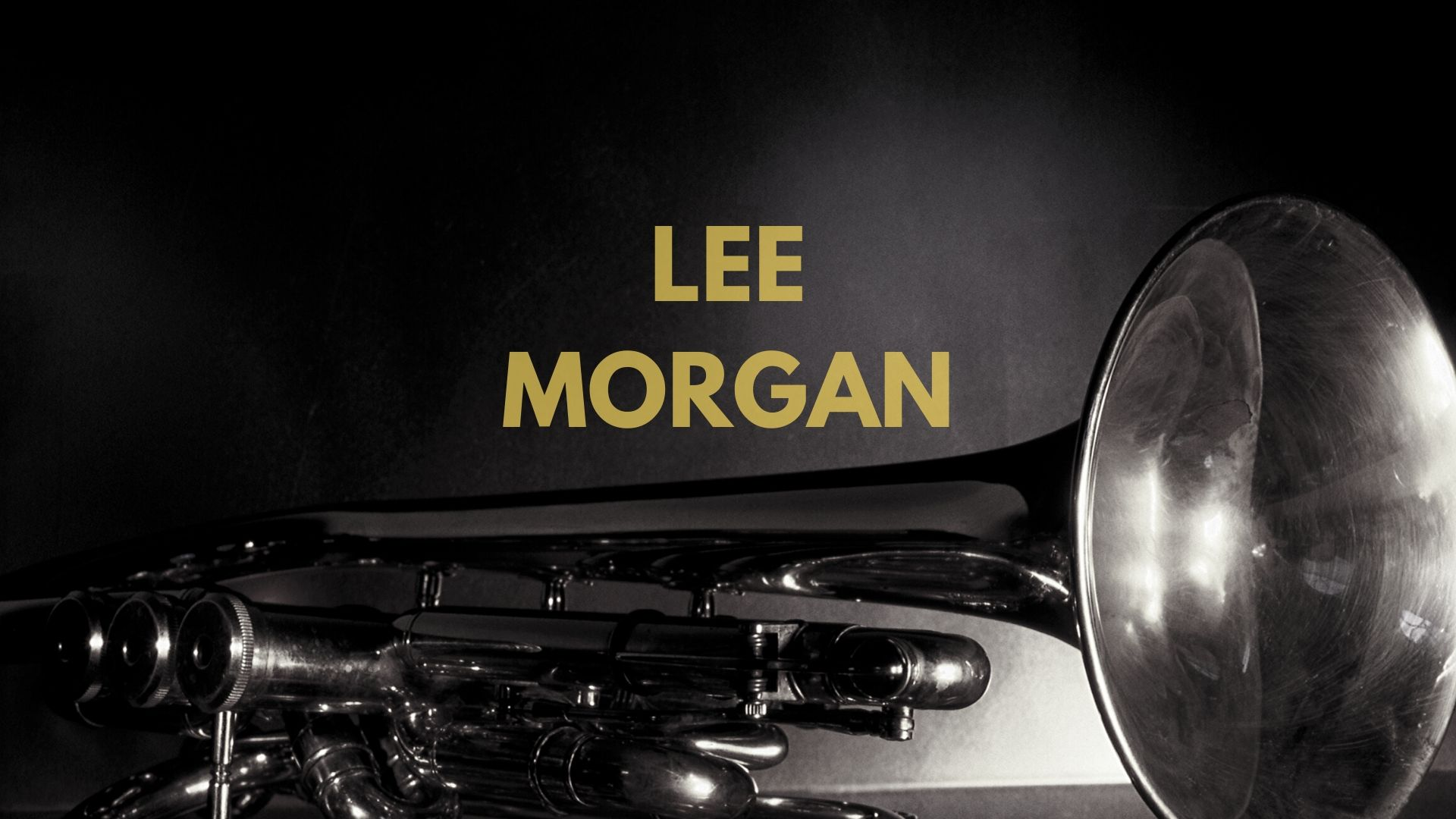 Lee Morgan title